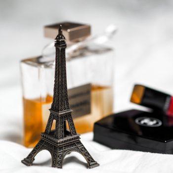 Paris perfumes