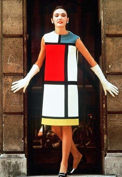 Fashion in Paris