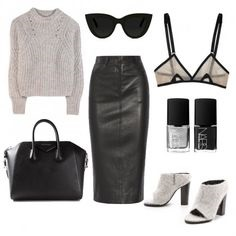 TRANSITIONAL CHIC