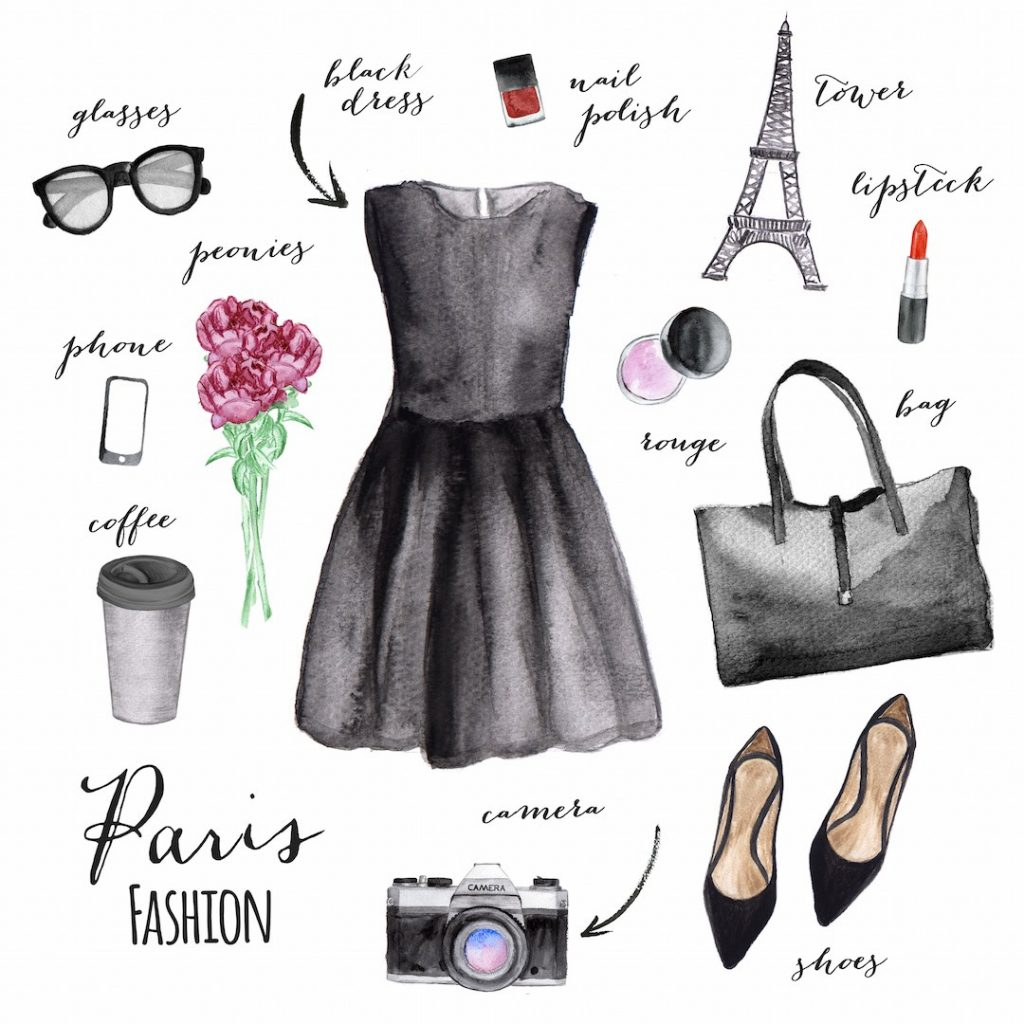 shopping -tours-in -paris-online-personal-styling