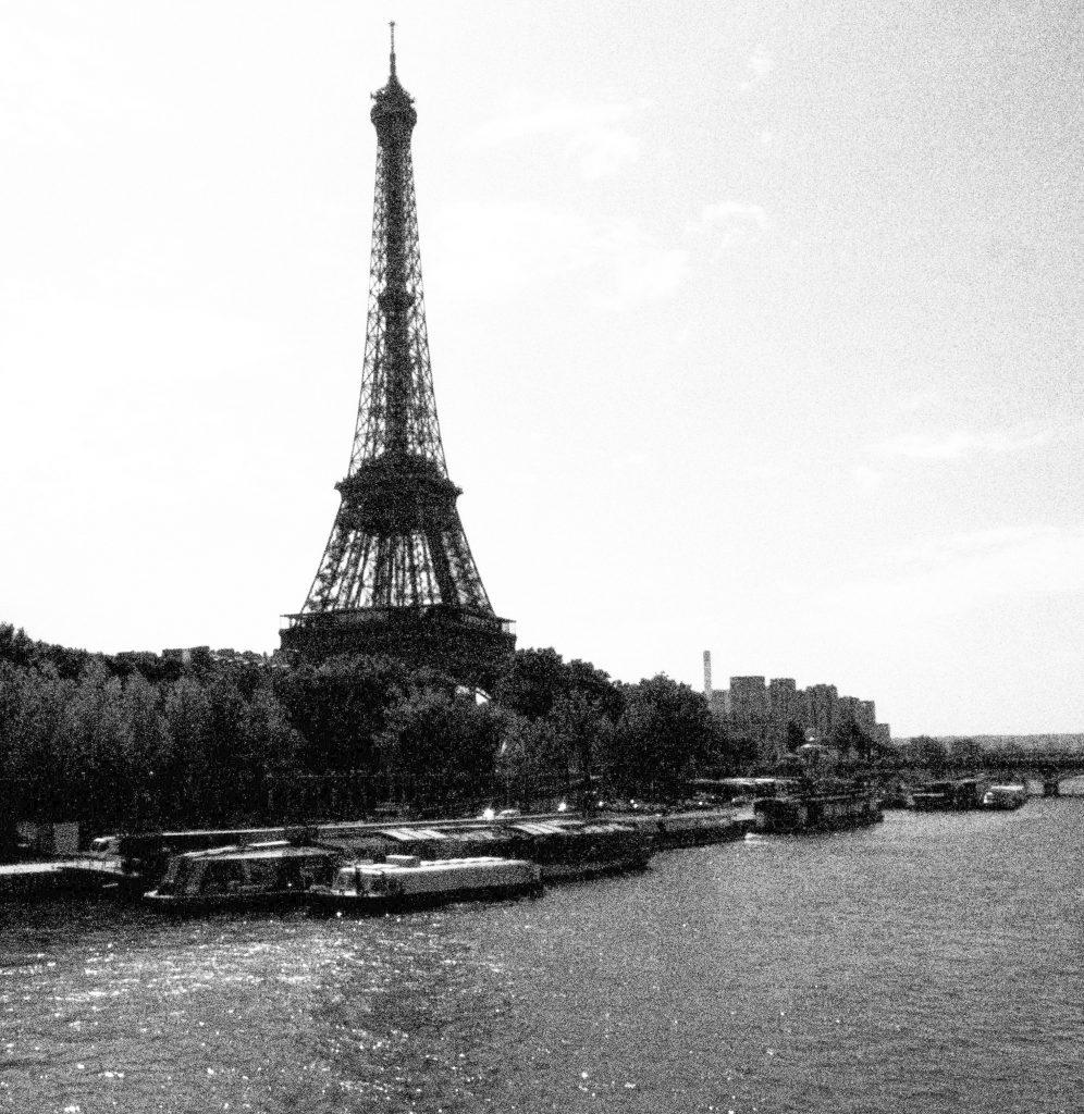 eiffeil tower