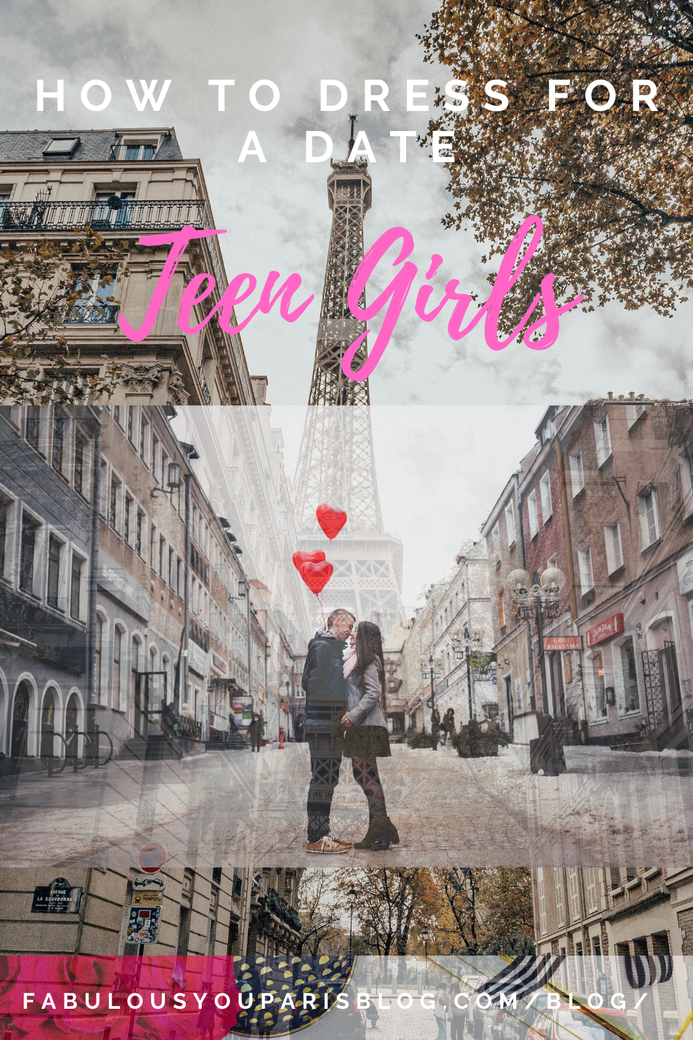 What to Wear on a Date: for Teen Girls