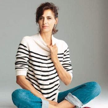 french chic style for women over 50